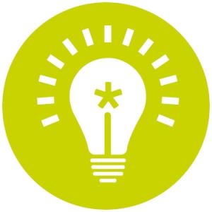 SCHLAU FB Logo - grün